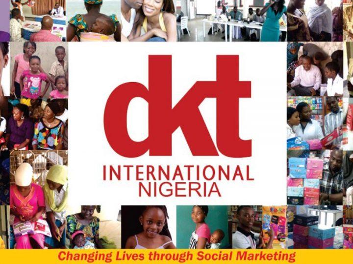 Changing lives through social marketing