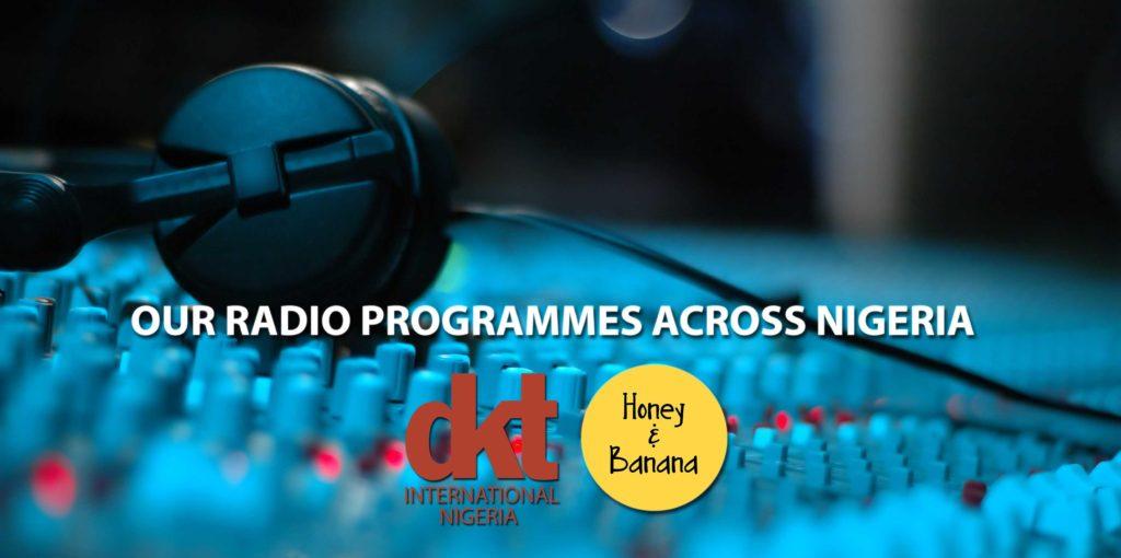 Radio List For Newsletter