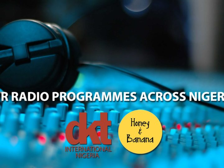 DKT Radio Programs Currently Running