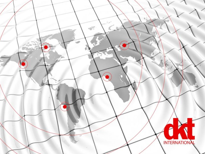 DKT International Announces Record-Breaking 2017 Global Impact Data